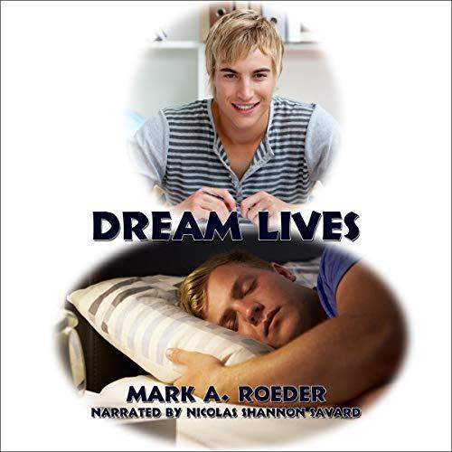 Dream Lives Titelbild