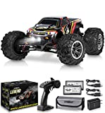 1:10 Scale Large RC Cars 48+ kmh Speed - Boys Remote Control Car...