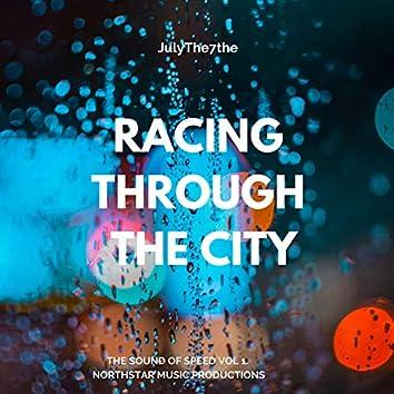 Racing Through the City