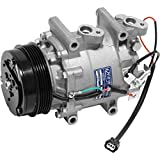 UAC Automotive Replacement Engine Cooling & Climate Control