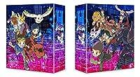 【Amazon.co.jp限定】デジモンテイマーズ Blu-ray BOX(描き下ろしキャラファインボード[F4サイズ]付)