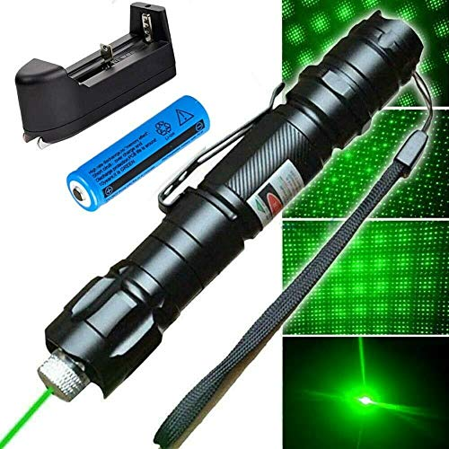 Pointer Visible Beam Control Pen Projector Travel Outdoor Flashlight LED Interactive Interesting Toy Teaching Astronomy