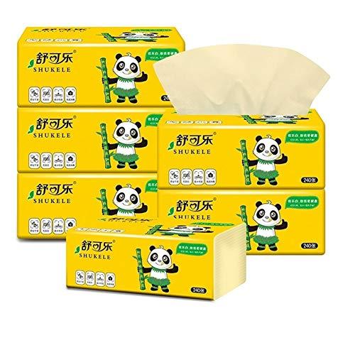 40 zakken van natuurlijke papieren handdoeken groothandel betaalbare servet huishoudelijke papieren handdoek gepompt toiletpapier huishoudelijke