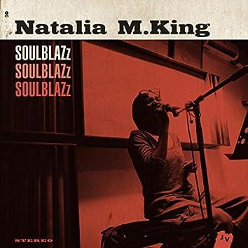 Soulblazz (Bonus Track Version)