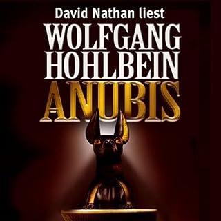 Anubis Titelbild