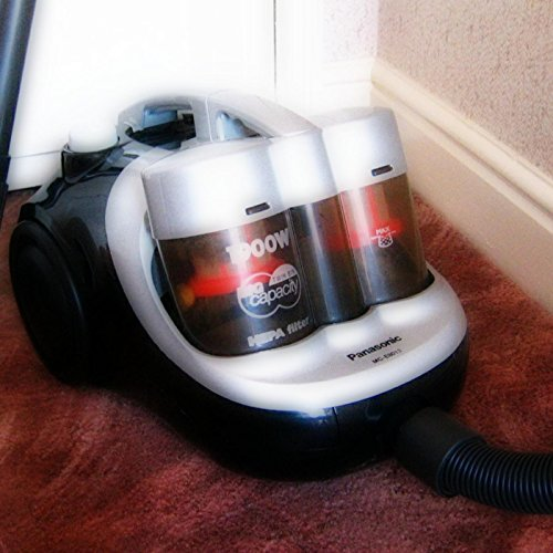 Vacume Cleaner