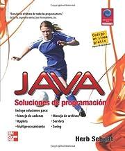 Java Soluciones De Programación (Spanish Edition)
