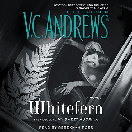 Whitefern audiobook cover art