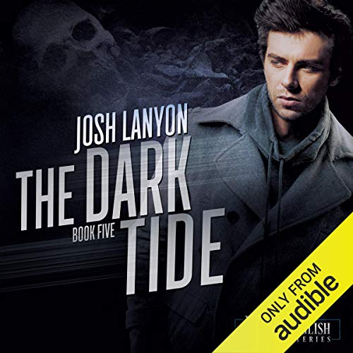 The Dark Tide cover art