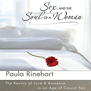 Sex and the Soul of a Woman audiobook cover art