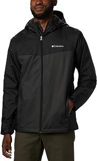 mens Glennaker Sherpa Lined Jacket