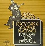 Naptown Blues 1929-34 [Analog]