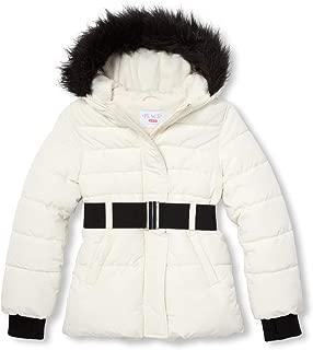 Big Girls Coats