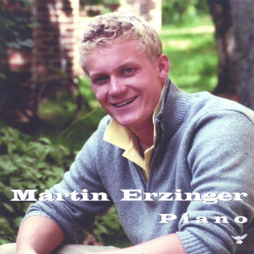 Martin Erzinger