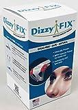 DizzyFIX Vertigo Trainer for BPPV (Benign Paroxysmal Positional Vertigo)
