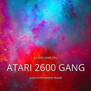Atari 2600 Gang