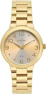 Relógio Condor Analógico Fashion CO2035KXP4K - Dourado