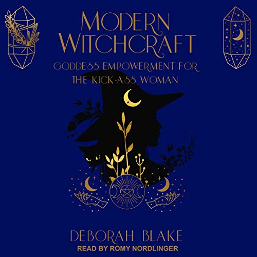 Modern Witchcraft  By  cover art