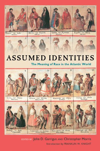 Assumed Identities: The Meanings of Race in the Atlantic World: 41