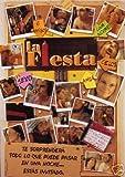 La Fiesta [Reino Unido] [DVD]