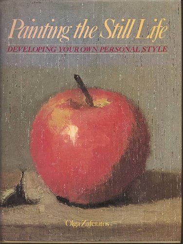Painting the Still Life