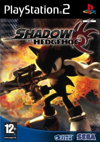 Shadow the Hedgehog [Edizione: Regno Unito]
