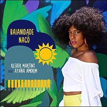 Baianidade Nagô (Cover)