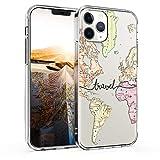kwmobile Case kompatibel mit Apple iPhone 12/12 Pro -