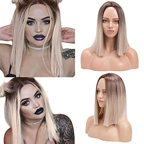 obtener pelucas rubias online