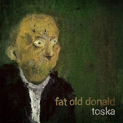 Fat Old Donald