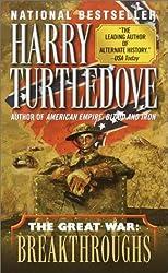 Breakthroughs (Great War #3) by Harry Turtledove