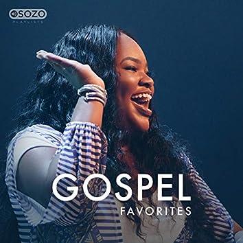 SOZO Gospel Favorites