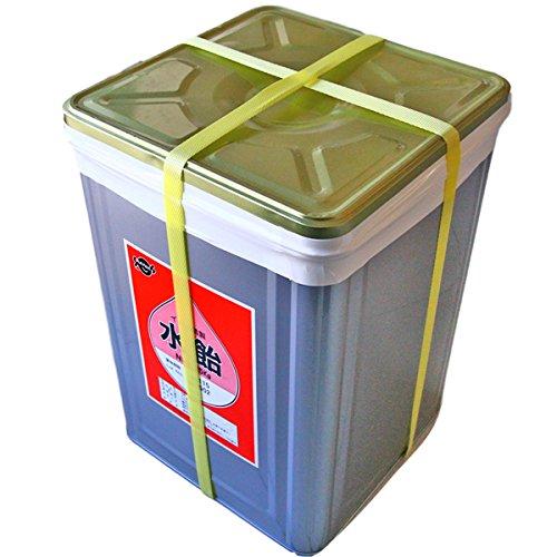 サナス 業務用 イオン精製水飴 25kg缶