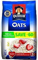 Quaker Oats, 2kg