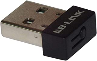 Beauenty Lb-Link BL-WN151 Mini Wi-Fi USB (Black, 150 Mbps)