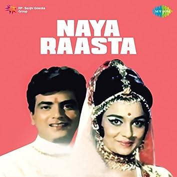 Naya Raasta (Original Motion Picture Soundtrack)