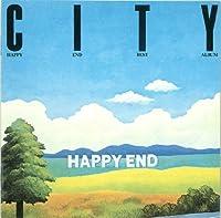 CITY/はっぴいえんどベスト・アルバム by はっぴいえんど (2012-10-02)