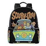 Zaino Scooby-Doo Family Laptop School