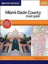 Rand Mcnally 2006 Miami-dade County, Florida: Street Guide