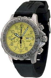 Zeno - Watch Reloj Mujer - Hercules 2 Cronógrafo Day-Date - 2557TVDD-a9