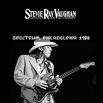 Rockin' at the Spectrum (Recorded Live At The Spectrum, Philadelphia, May 23, 1988)