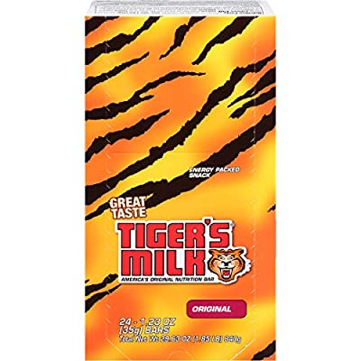 Tiger's Milk Original