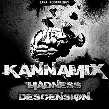 Madness Descension