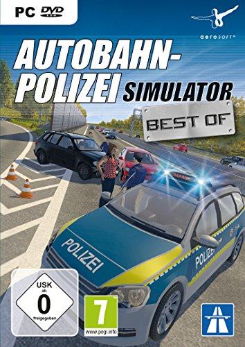Autobahnpolizei Simulator Best of