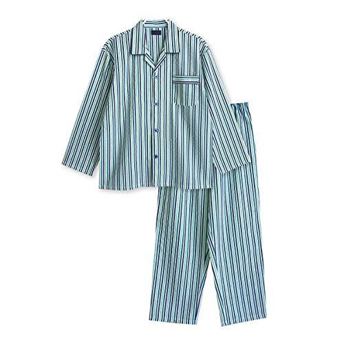 【睡眠の専門家監修】パジャマの人気おすすめランキング23選【寝心地や着心地の良いパジャマも】のサムネイル画像