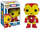 Funko Pop! - Bobble: Marvel: Iron Man (2274)...