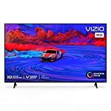 VIZIO 70-Inch M-Series Quantum 4K UHD LED HDR Smart TV with Apple AirPlay and Chromecast Built-in, Dolby Vision, HDR10+, HDMI 2.1, Variable Refresh Rate, M70Q6-J03, 2021 Model