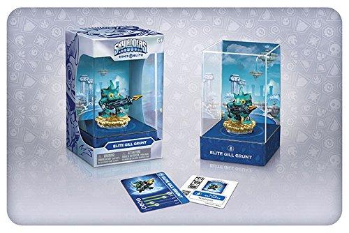 Skylanders Trap Team Premium Collection Gill Grunt