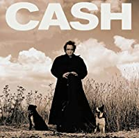 American Recordings by Johnny Cash (2013-05-14)