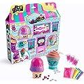 Canal Toys USA Ltd Slimelicious Mini Shops Ice Cream (So Slime DIY)